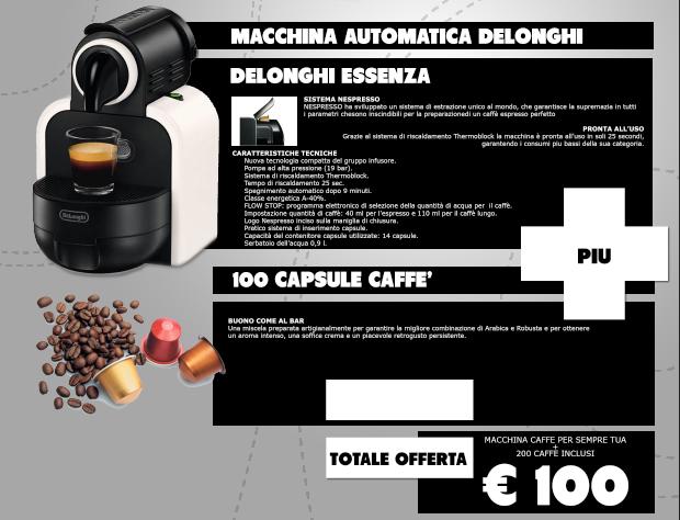 Promo Caffè Beans